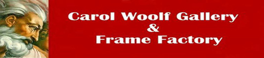 Carol Woolf Gallery & Frame Factory